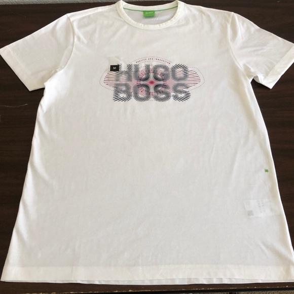 hugo boss tees